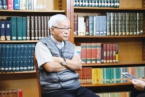 陳日君:反送中是一場戰爭 港人需持續抗爭