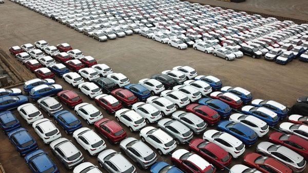汽車行業最賺錢的並不是賣車,而是汽車美容、維修、改裝等(AFP/Getty Images)