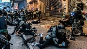 港警拘6千餘人 射各類彈種4萬枚 0警受罰