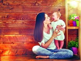 嬰兒咿呀學語是學習語言的基礎