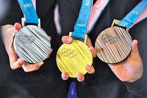俄羅斯遭禁賽四年 中美日料將贏更多奧運金牌