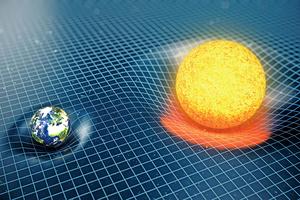 新實驗調查時空是否是量子化