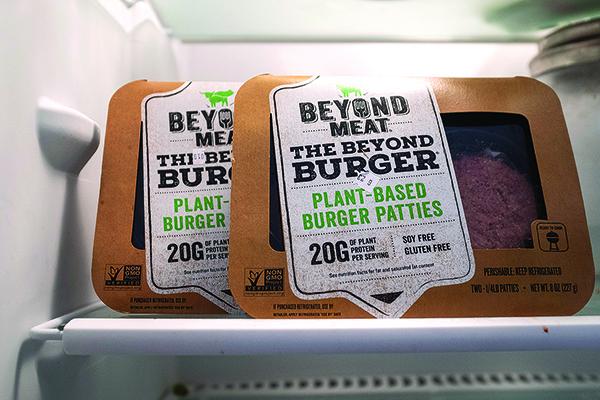 瑞銀:麥當勞素肉堡在美可年銷2.5億個