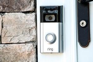 亞馬遜Ring公司讓警方查看視頻門鈴長達一年多