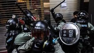港警移民馬來西亞遭拒 馬哈蒂爾:林鄭最好辭職