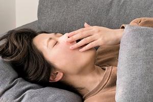 白天小睡提神增腦力 睡多久最好?