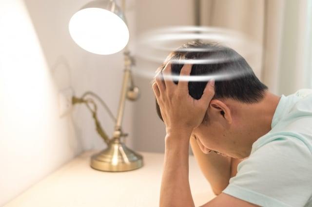 頭暈眩暈好難受! 中醫教你按壓5穴位有效緩解