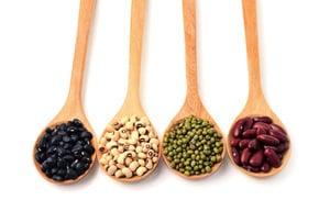 7種食物吃出健康好髮質
