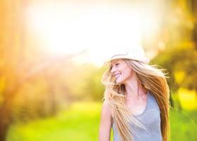 夏日護膚不慎 肌膚乾燥恐加深老化