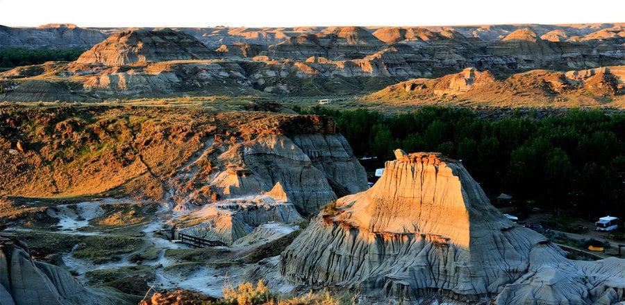 加拿大10大自然景觀 美得令人心醉