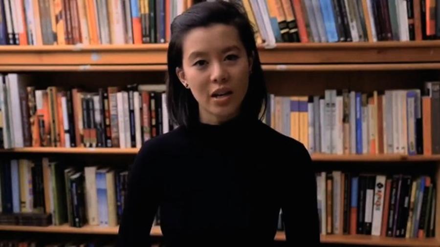 唐英年外甥女力挺香港抗爭者 影片曝光
