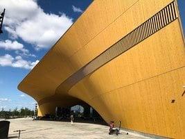 圖書館沉悶嗎? 芬蘭中央圖書館堪比遊樂場
