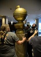 洛杉磯星光雲集 73屆金球獎進入倒計時