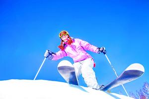 前往南韓滑雪渡假村 來一趟驚險刺激的滑雪之旅(一)