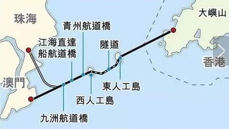 港人赴澳門失蹤疑被送中 港警讓家屬「報公安」