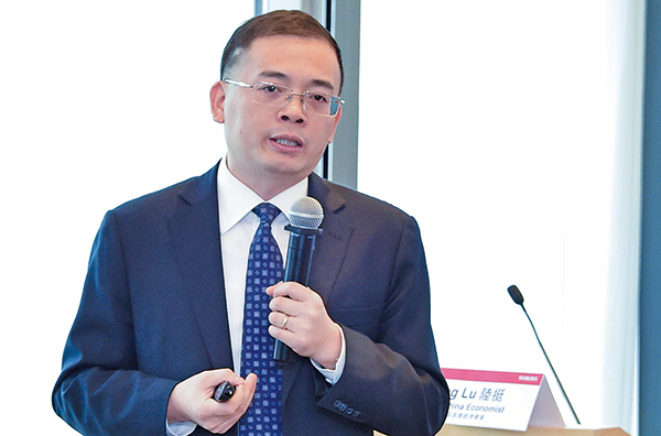 野村:明年人民幣續貶 貿易談判仍存不確定因素