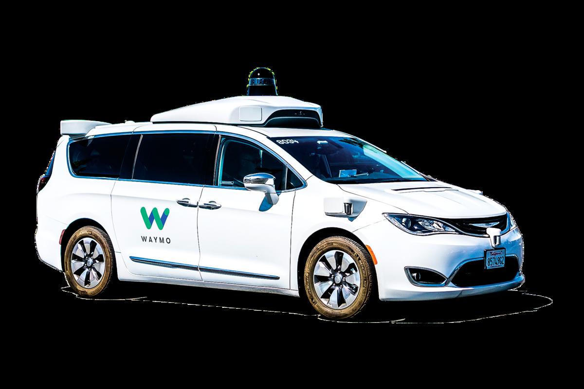 谷歌旗下的Waymo,擁有最龐大的自駕車隊,並開始在美國亞利桑那州試驗提供無人駕駛計程車服務。(Shutterstock)