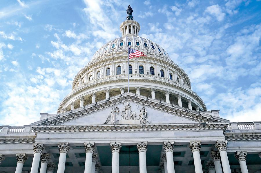 國際人權日美國多位國會議員譴責中共迫害法輪功