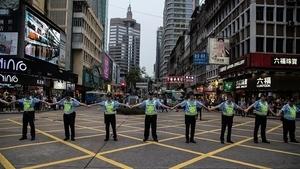 澳門多名媒體人遭恐嚇 香港記者入境澳門被拒
