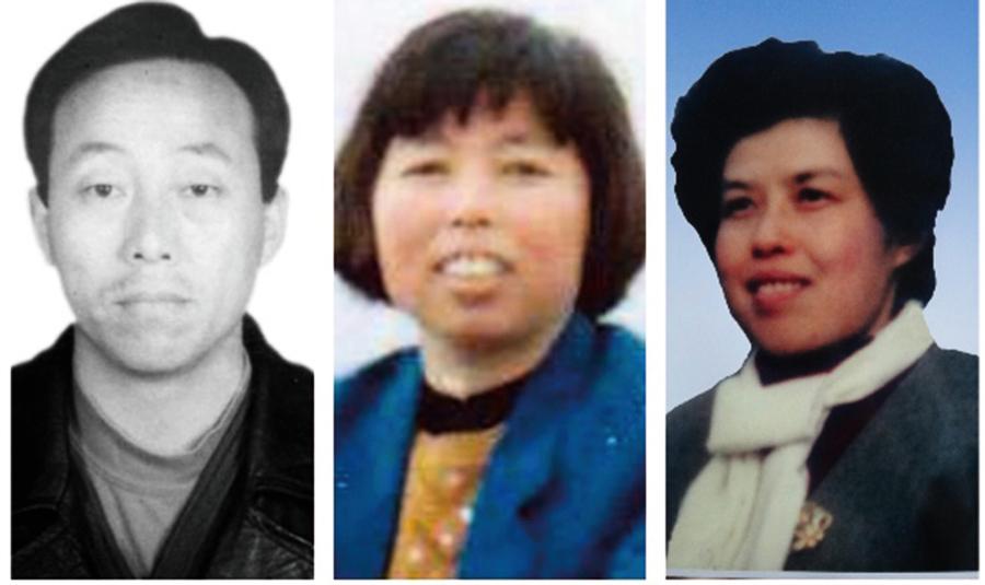 新聞傳媒界法輪功學員遭中共迫害綜述