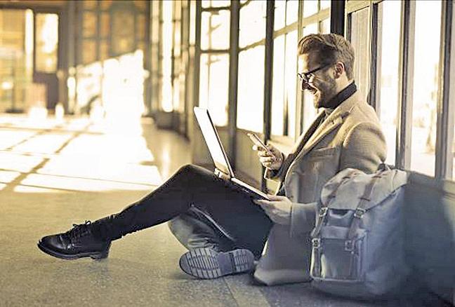 未來的旅客將更依賴科技來替他們做各種決定。