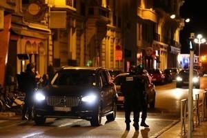 「大家亡命地跑」 法國恐襲2中國人受傷