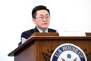 李祥春:法輪功反迫害建立了選擇善惡的標準