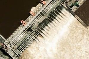 水利專家揭三峽大壩與長江中下游洪澇間關係