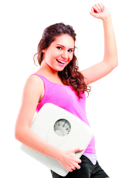 減肥是逆轉脂肪肝最好方法 中醫教你依體質減肥
