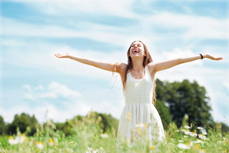 在日常的健康保養方面,可以考慮平衡荷爾蒙、改善心臟健康、釋放壓力、欣賞自然、運動、享受適當的睡眠,專注和冥想。(Fotolia)