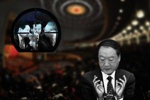 蘇榮被控三宗罪 案涉曾慶紅
