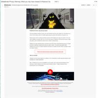 Pokémon GO內含惡意軟件 防毒軟件公司發安全警告