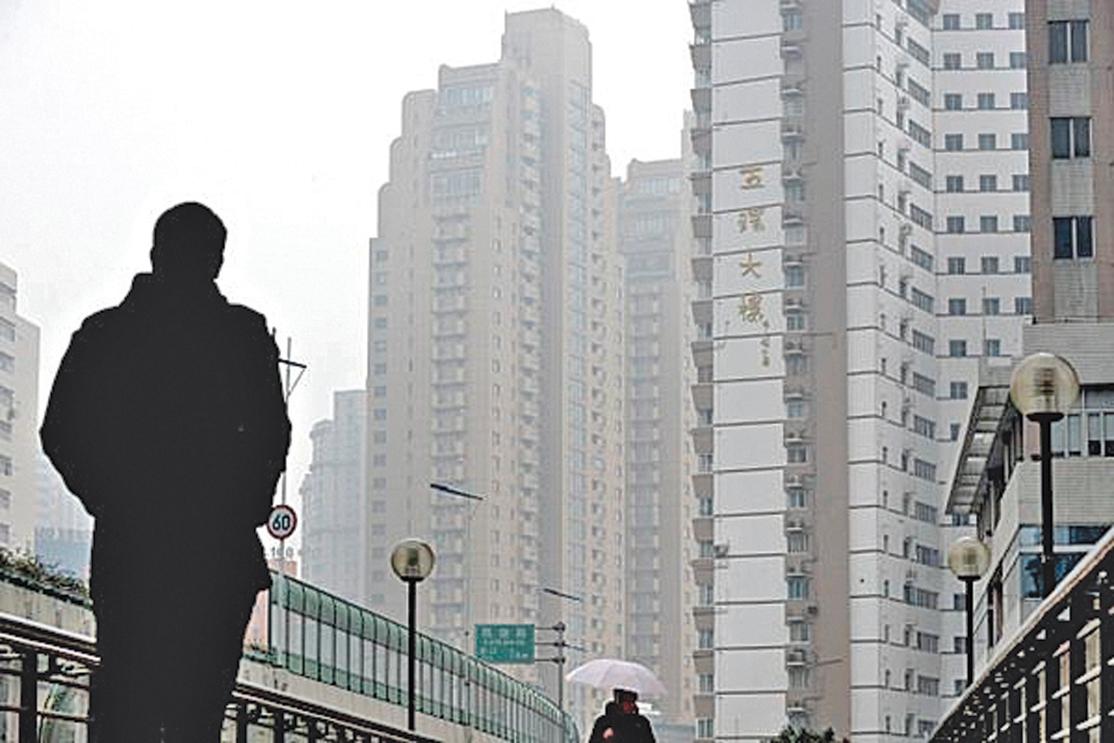 近日,大陸長租公寓品牌商緣淶國際爆雷,創始人被刑拘,企業總部人去樓空。圖為示意圖。(Getty Images)