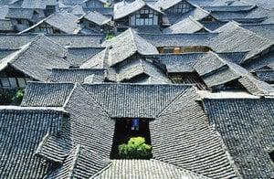 古老北京城的神傳文化內涵 (六)