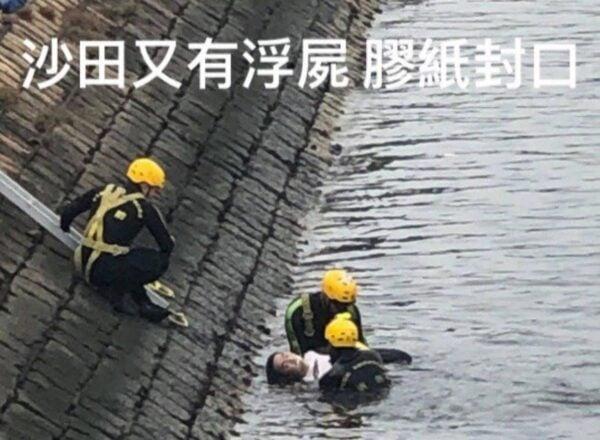 香港社群網絡盛傳,死者被發現時遭膠帶封口,不解為何案件被稱無可疑?(網絡圖片)