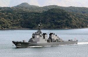 東北亞局勢緊繃 金正恩召開軍事會議 美日海空巡防