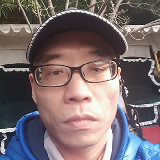 美好世界航空集團法人代表趙磊。(圖片來源:自由亞洲電台)