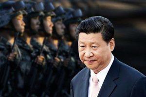【江峰時刻】2020習近平身邊的戰爭