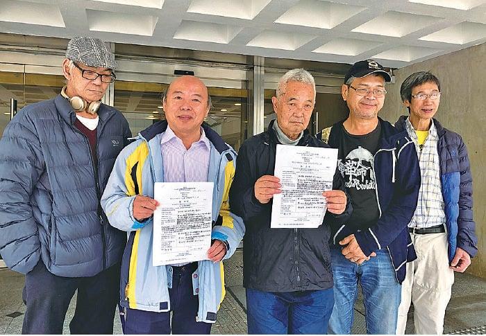 前選舉主任DQ周庭劉穎匡 郭卓堅入稟要求判瀆職