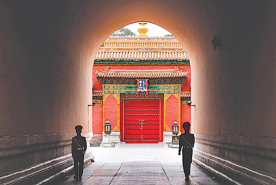 中國官場迎來「辭職潮」
