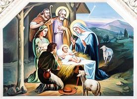聖誕傳統是怎麼來的?