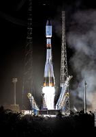 探索太陽系外行星 歐洲發射太空望遠鏡