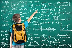 數學能力需要強大的自信做後盾