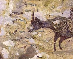 印尼發現四萬年前神性壁畫 化論再受質疑