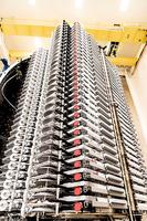 SpaceX星鏈計劃  明年發射24次送千顆衛星上天