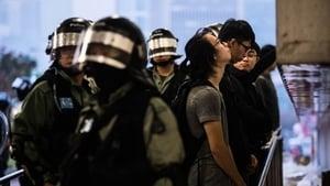 港警絕密文件流出:上街怕落單 要求網上巡邏