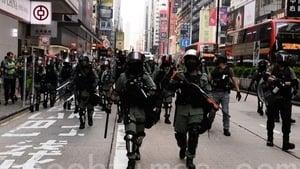 學者:香港下一輪大衝突或很快來