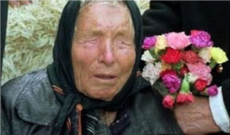 準確率80% 保加利亞盲婆預言亞洲2020年傷亡慘重