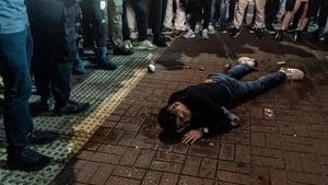 2男躲港警追捕墜樓 16歲少年:我不想被消失呀