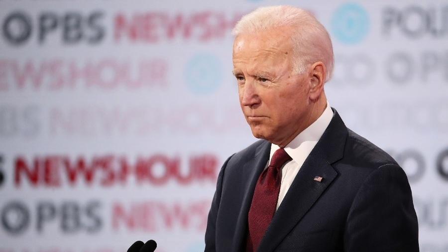 調查公司:舉報特朗普者曾陪拜登出訪烏克蘭